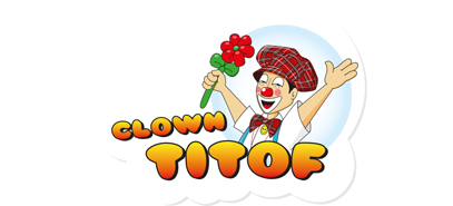 Clown Titof